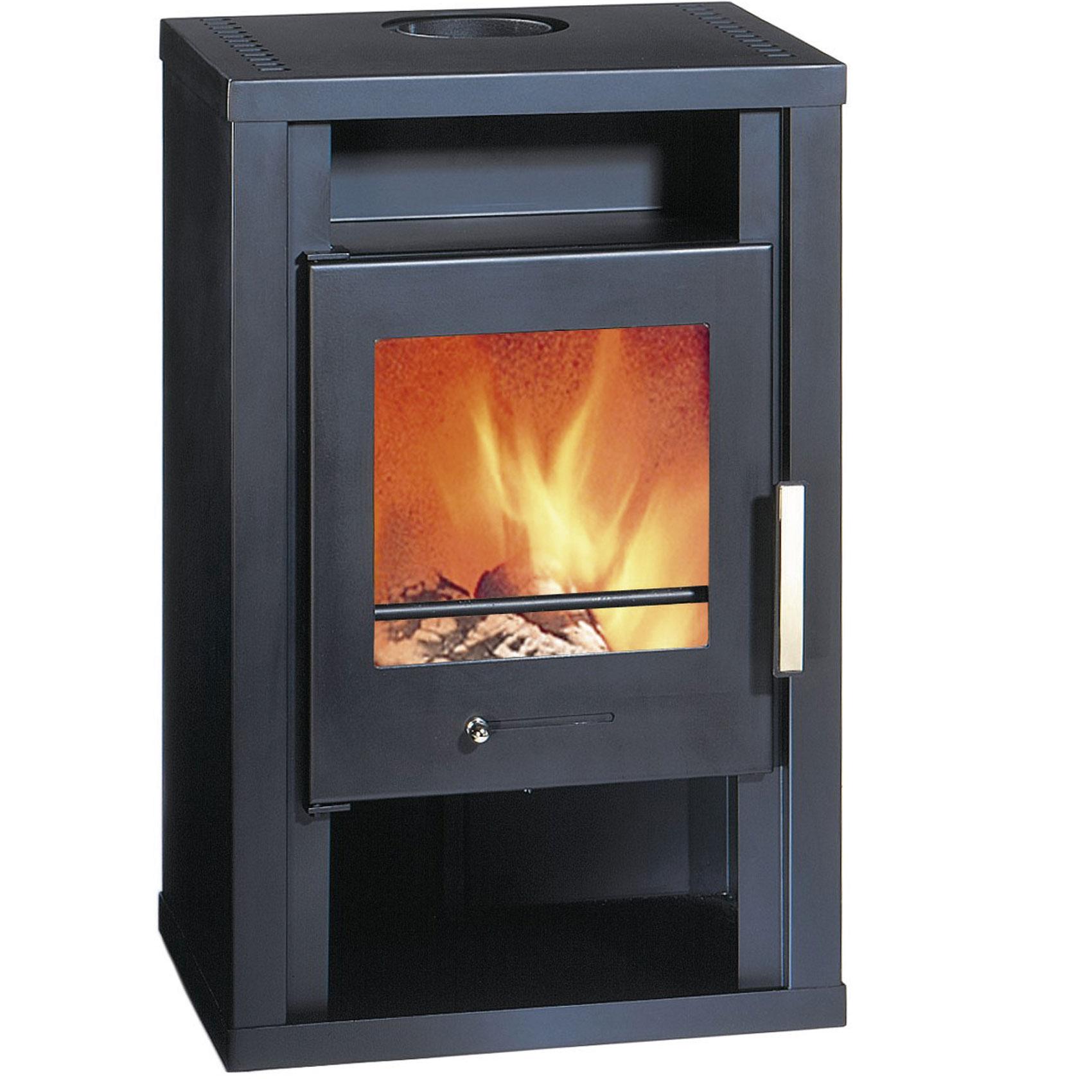 kaminofen pluto klimaanlage und heizung zu hause. Black Bedroom Furniture Sets. Home Design Ideas