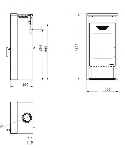 yara sandstein wamsler gmbh. Black Bedroom Furniture Sets. Home Design Ideas